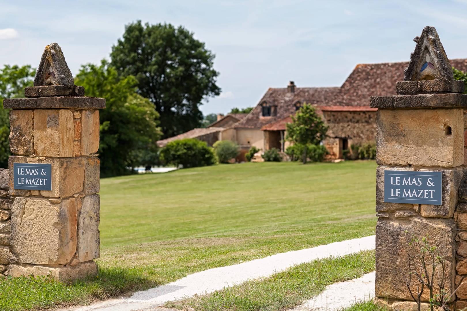 Buchen Sie jetzt Le Mas Sainte Croix bei DordogneMaison